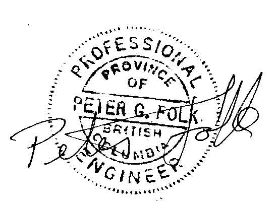 Engineering Stamp