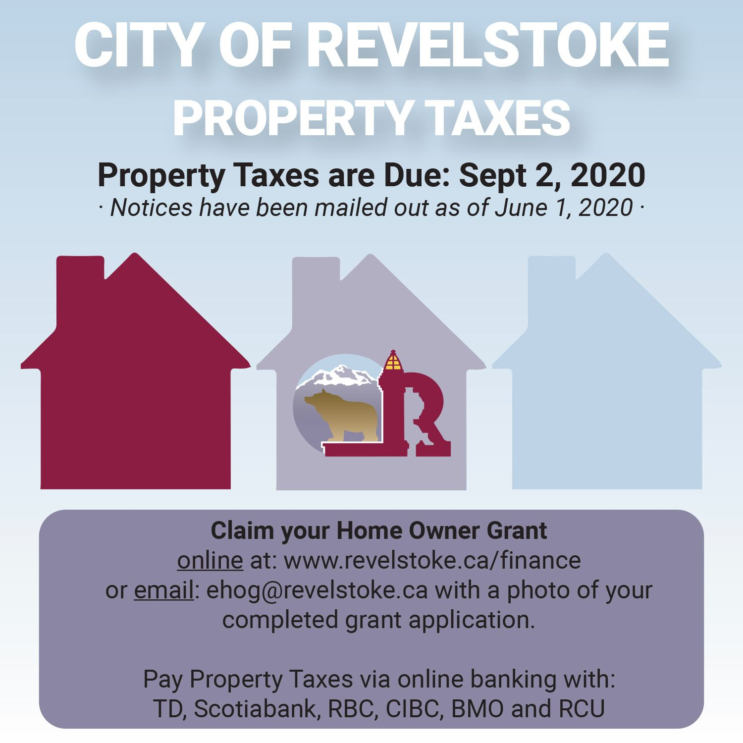 Property Taxes 2020