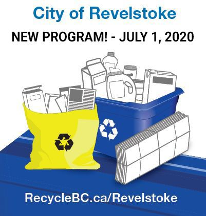 Recycle BC changes